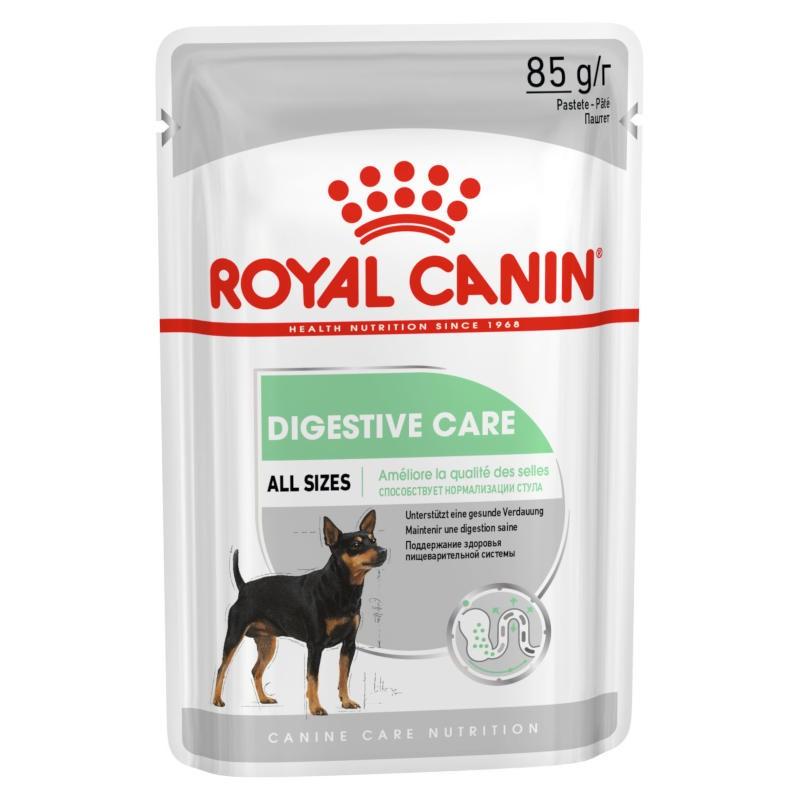 Ração Royal Canin Sachê Digestive Care