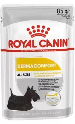 Royal Canin Sachê Dermacomfort para Cães